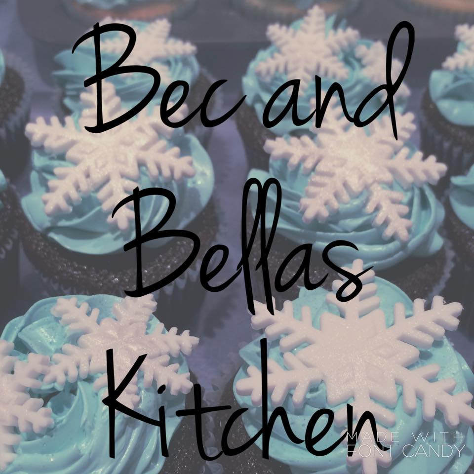 Bec and Bellas Kitchen