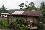 Rumah Rakyat 1Sarawak