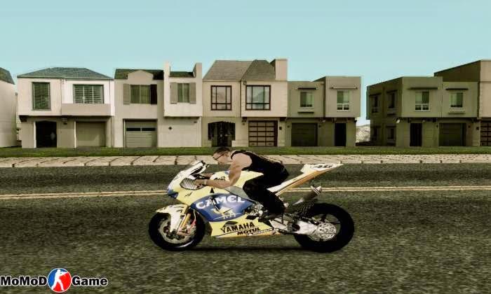 Bikes.ifp v2.0 mod gta san andreas for motor drag