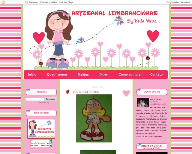 Adesivo Joia De Unha ~ Amanda Layouts Layouts, templates, lojinhas Elo7 e muito mais para o seu blog! Blog