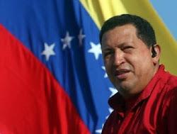 Presidente Comandante Hugo R. Chavez F.