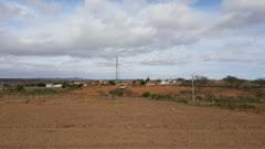Vendo sítio em Zabelê-Pb; dentro da cidade