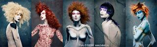 Hair Fashion & Make Up