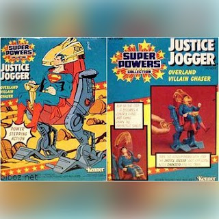 Superman Justice Jogger