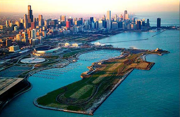 Umphrey S Mcgee Chicago Northerly Island