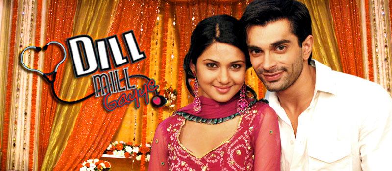 HD Wallpapers  Dil Mil Gaye