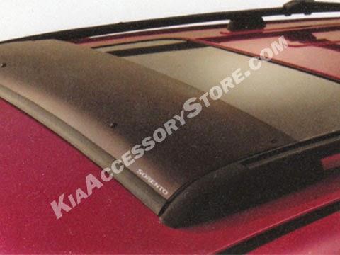http://www.kiaaccessorystore.com/kia_sorento_sunroof_deflector.html.