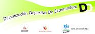 SERVICIO DE DINAMIZACIÓN DEPORTIVA DE EXTREMADURA