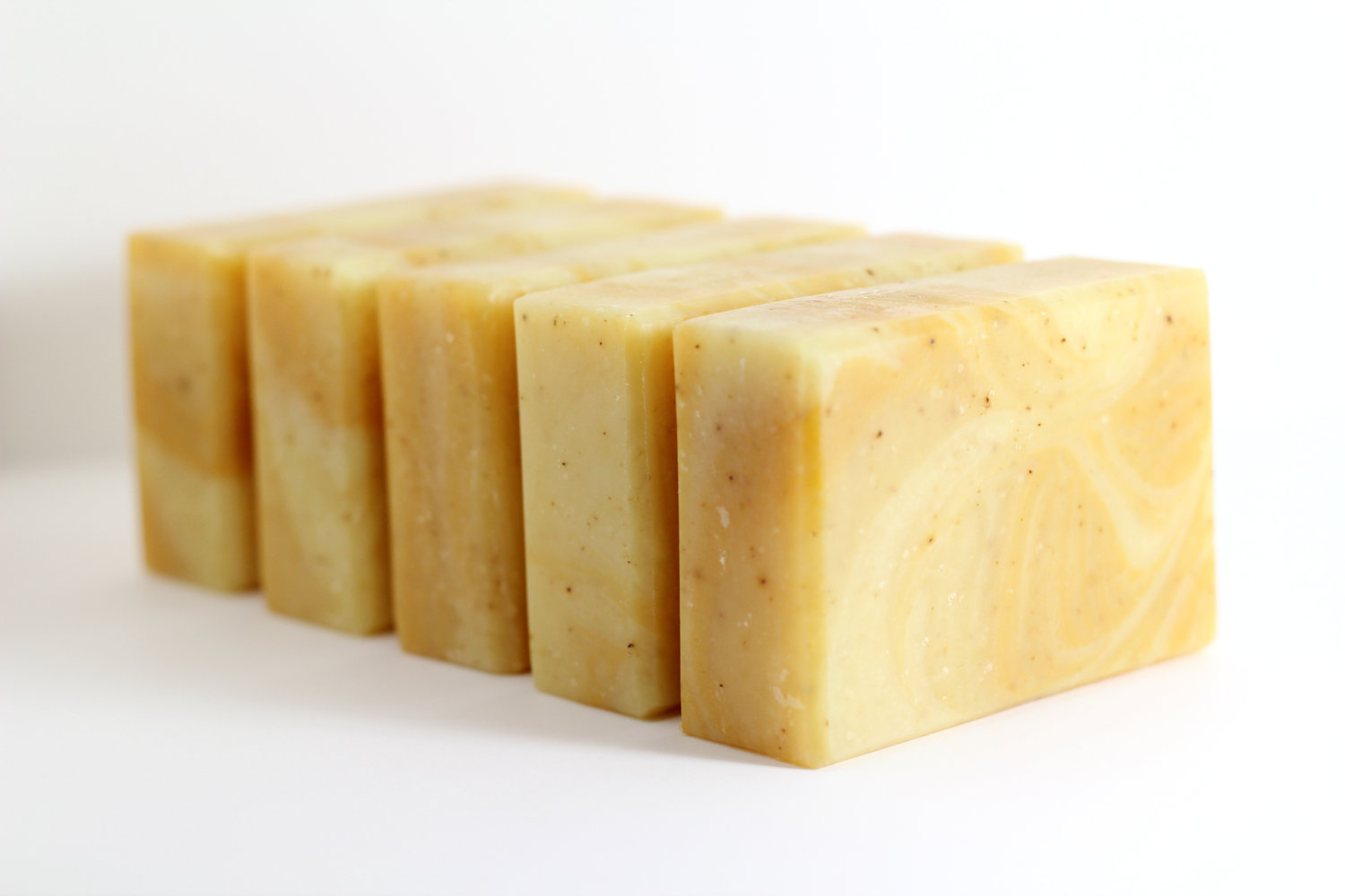 All Natural Soap Making Ingredients