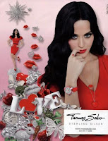 Katy Perry – Cosmopolitan Magazine For April 2011 Issue