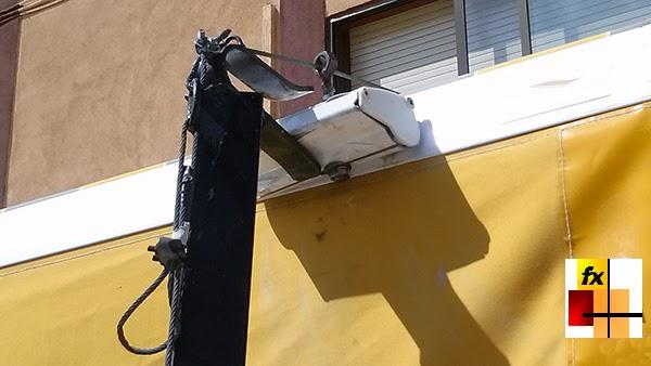 Toldos Para Terrazas Fx Y La Protecci N Solar