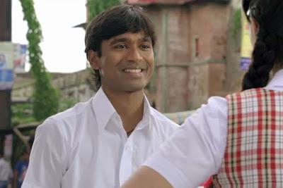 Raanjhanaa Movie posters