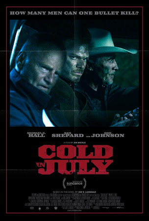 Cold in July (2014) 720p