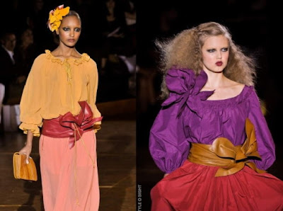 24 colors Блузки: стильове розмаїття