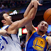 Dallas Mavericks hands Over the Warriors their second loss of The Season