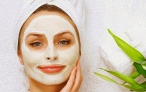 Natural masks to combat acne
