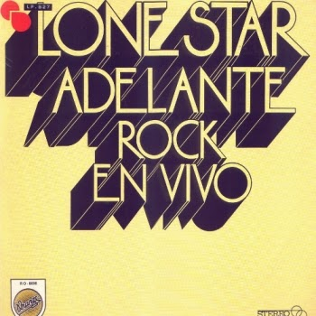 Lone Star. Adelante