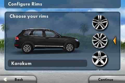 Volkswagen-Touareg-Challenge, iPhone Action Game Kids Gamess Free Download, iPhone Applications
