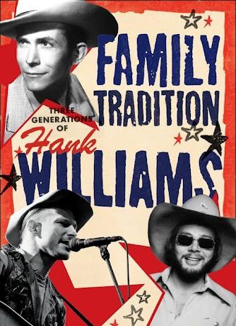 Hank Williams I  II  III