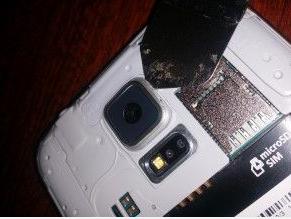 back camera repair