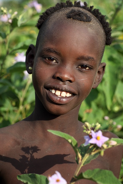 Bodi People An Ancient Ethiopian Tribe And Their Kael
