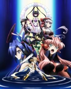 Senki Zesshou Symphogear GX 5 sub espa�ol online