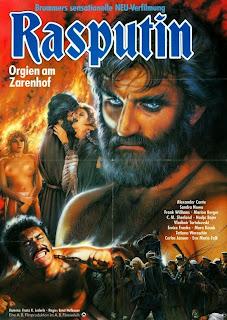 Rasputin Orgien am Zarenhof 1984