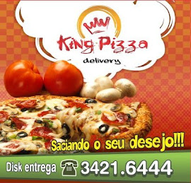 King Pizza!