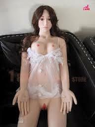 Boneka Full Body Getar Suara Merintih
