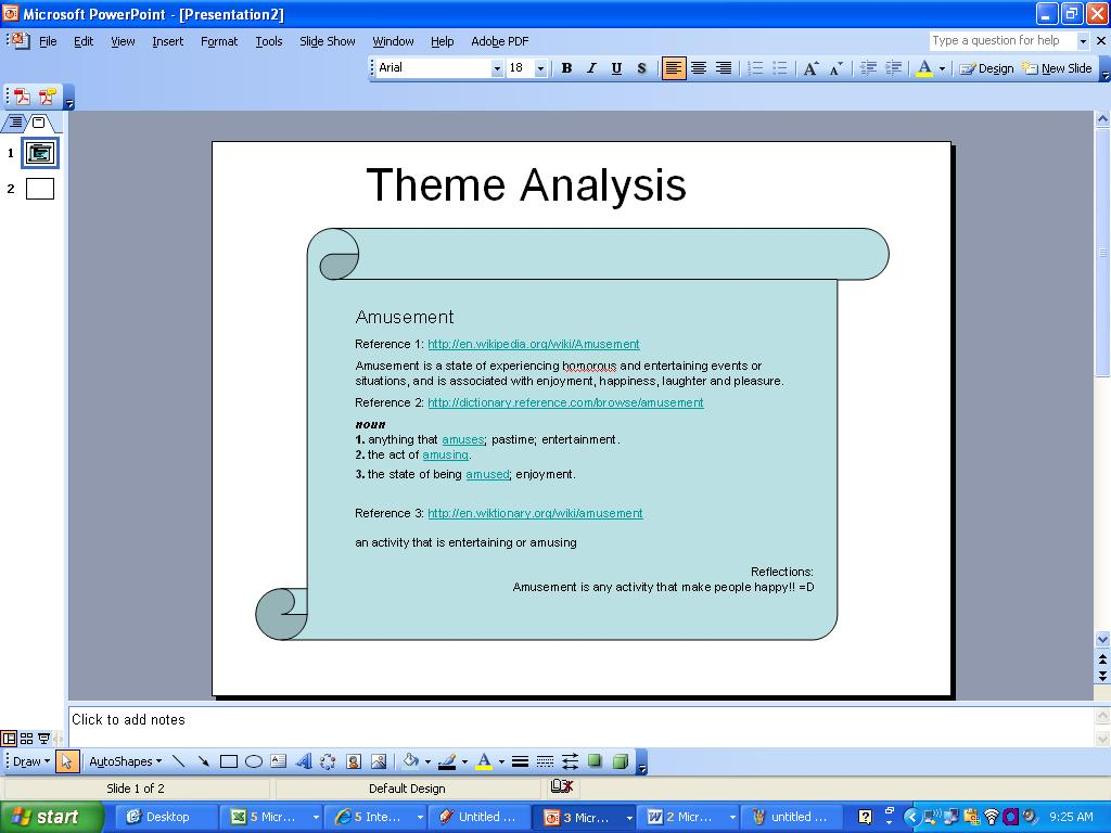 Tricks for writing a literary analysis paper successfully