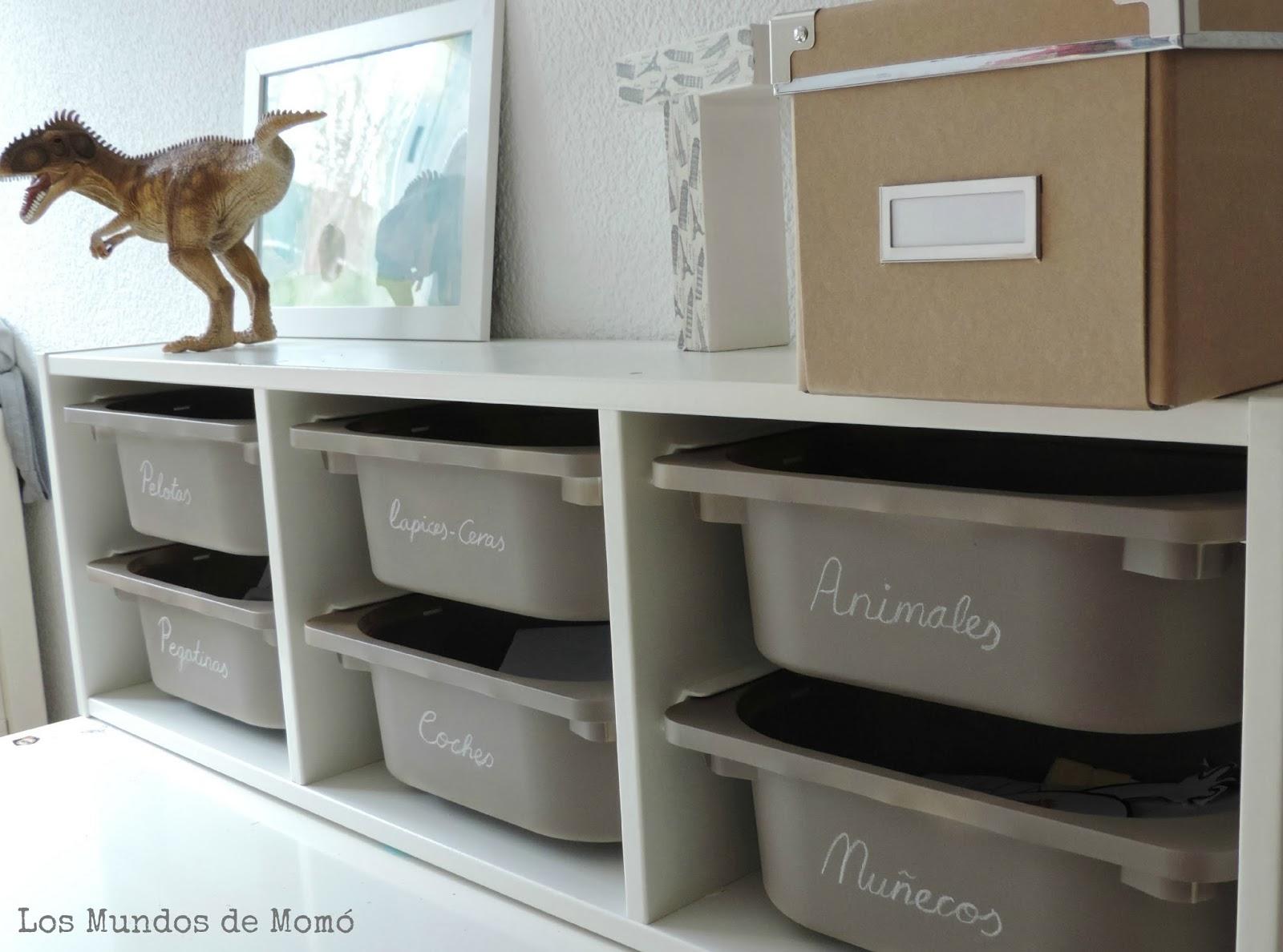 Personaliza Tus Muebles De Ikea Handbox Craft Lovers Comunidad  # Muebles Juguetes Ikea
