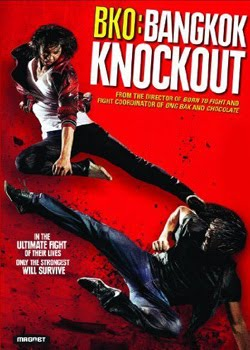 Filme BKO : Bangkok Knockout   Legendado