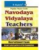 Navodaya TGT exam Prep Books