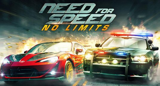 Need For Speed No Limits Apk Sd Data Files English