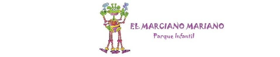EL MARCIANO MARIANO