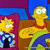 """Ver Los Simpsons Online Latino 17x21 """"El Traje de Simio"""""""