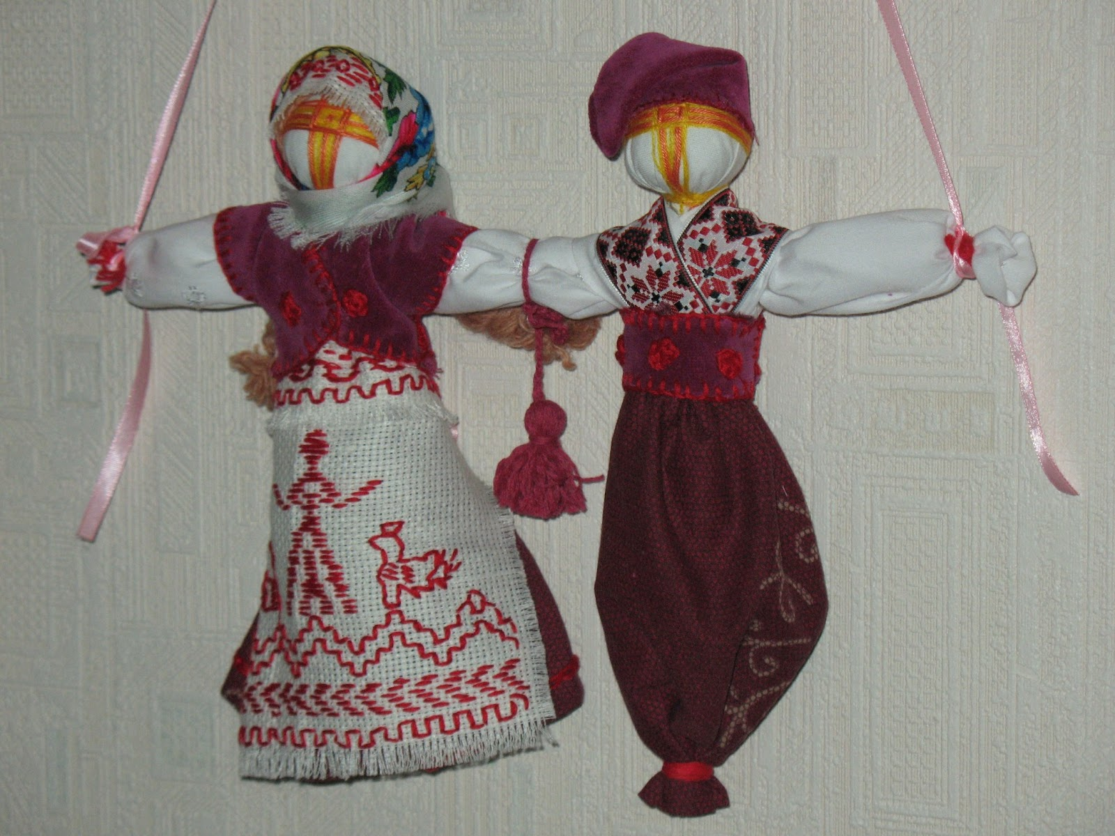 Кукла веснянка своими руками пошаговое фото