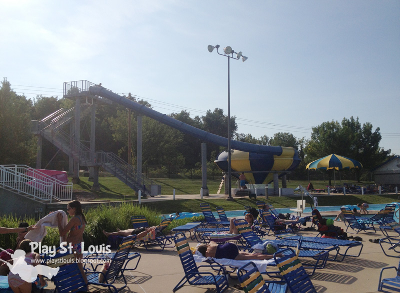Play St Louis Aquaport Maryland Heights