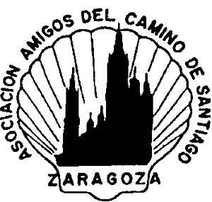 Asociación de Amigos del Camino de Santiago en Zaragoza, organizadora del encuentro