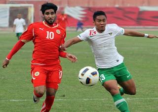Kasus wasit Andre el-Haddad asal Lebanon Indonesia vs Bahrain 0-10