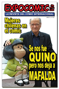 Expo-Comic On Line