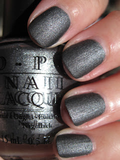 Good Opi Nail Polish Color Chart