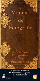 XIII JORNADAS FOTOGRAFICAS DE FUENLABRADA