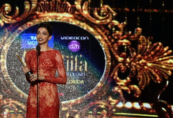 IIFA Awards 2014 Photos