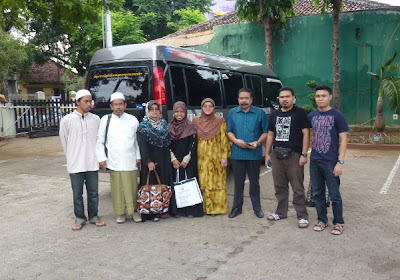 Myjottings898: Jalan-jalan Surabaya