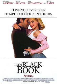 Ver online:Las Exnovias de mi novio (Little Black Book / Las novias de mi novio)