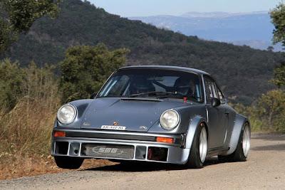 Porsche 911 SC Carlos Sainz