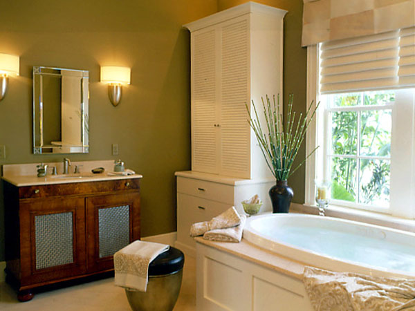 Master bathrooms luxury designs 2013 for Bathroom designs 2013