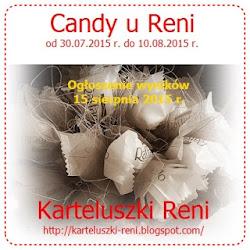 Candy u Reni