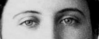 Olhar de Santa Gemma Galgani